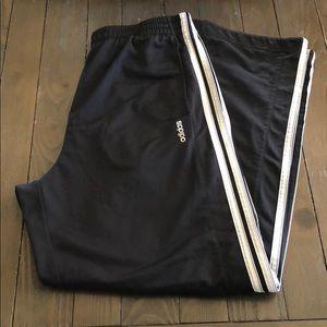 Mens Large Adidas Classic Joggers
